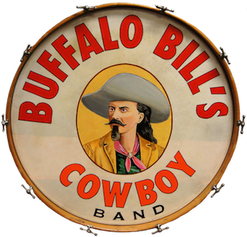 Buffalo Bill's Cowboy Band