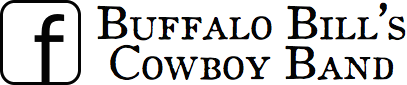 Buffalo Bill's Cowboy Band on Facebook